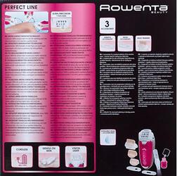 Эпилятор Rowenta EP 9000