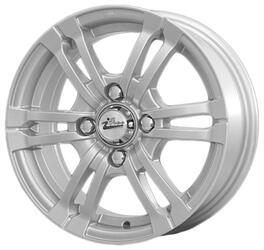 Автомобильный диск литой iFree Фриланс 5,5x13 4/98 ET 35 DIA 58,5 Нео-классик