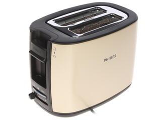 Тостер Philips HD2628/90 бежевый