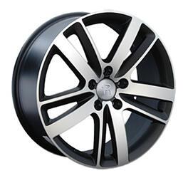 Автомобильный диск литой Replay A47 8x18 5/130 ET 53 DIA 71,6 MBF
