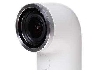 Экшн видеокамера HTC Re белый