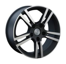 Автомобильный диск Литой LegeArtis PR8 9,5x19 5/130 ET 46 DIA 71,6 MBF