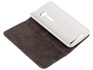 Чехол-книжка  Interstep для смартфона Asus ZenFone 2 ZE500CL