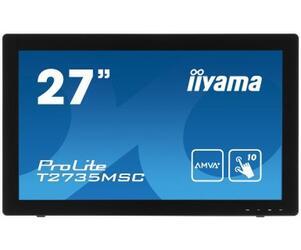 """27"""" Монитор IIYAMA ProLite T2735MSC-B1"""