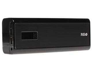 Портативный аккумулятор Black Fox BMP500D черный