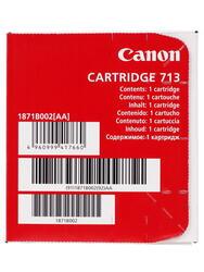 Картридж лазерный Canon 713BK