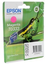 Картридж струйный Epson T0333
