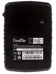 GPS маяк FindMe F1