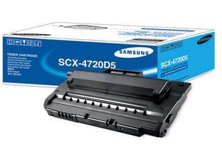 Картридж лазерный Samsung SCX-4720D5