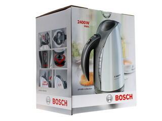 Электрочайник Bosch TWK 6001 белый