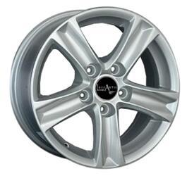Автомобильный диск Литой LegeArtis RN111 6,5x15 5/114,3 ET 43 DIA 66,1 Sil