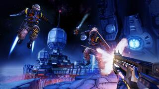 Игра для ПК Borderlands: The Pre-Sequel