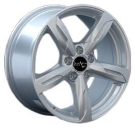 Автомобильный диск Литой LegeArtis A38 8x17 5/112 ET 39 DIA 66,6 Sil
