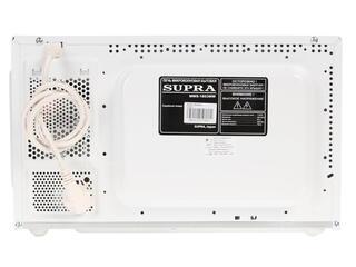 Микроволновая печь Supra MWS-1803MW белый