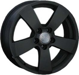 Автомобильный диск литой Replay VV72 6x15 5/100 ET 40 DIA 57,1 MB