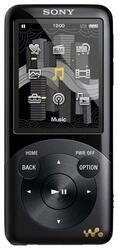 Мультимедиа плеер Sony NWZ-S755, 16Gb