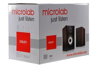 Колонки Microlab SOLO 1