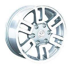 Автомобильный диск литой Replay MZ37 7x16 6/139,7 ET 10 DIA 93,1 SF