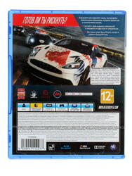 Игра для PS4 Need for Speed Rivals