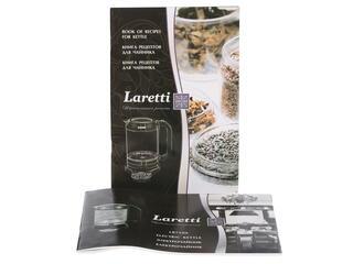 Электрочайник Laretti LR7500 черный