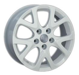 Автомобильный диск литой Replay FD84 7,5x18 5/114,3 ET 44 DIA 63,3 White