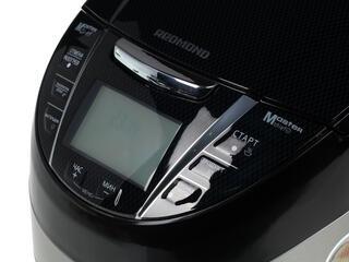 Мультиварка Redmond RMC-FM230 серебристый