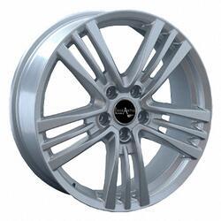 Автомобильный диск Литой LegeArtis NS64 7,5x18 5/114,3 ET 50 DIA 66,1 Sil