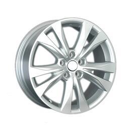 Автомобильный диск литой LegeArtis TY131 8x20 5/114,3 ET 35 DIA 60,1 Sil