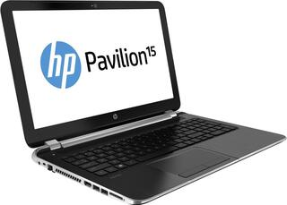 """15.6"""" Ноутбук HP Pavilion 15-n268sr"""
