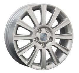 Автомобильный диск литой Replay MZ15 6,5x17 5/114,3 ET 52,5 DIA 67,1 Sil