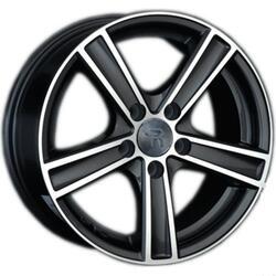 Автомобильный диск литой Replay VV120 7x17 5/139,7 ET 38 DIA 67,1 MBF