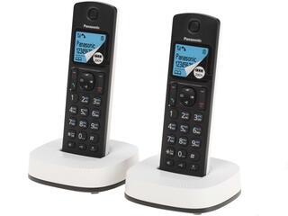 Телефон беспроводной (DECT) Panasonic KX-TGC312RU2