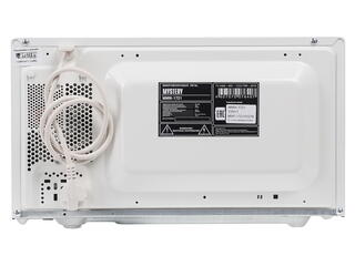 Микроволновая печь Mystery MMW-1721 белый
