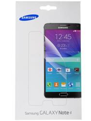 "5.7""  Пленка защитная для смартфона Samsung Note 4"