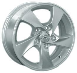 Автомобильный диск Литой LegeArtis HND94 5,5x15 5/114,3 ET 46 DIA 67,1 Sil