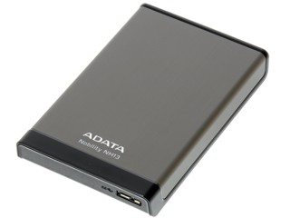 "2.5"" Внешний HDD AData [ANH13-1TU3-CBK]"