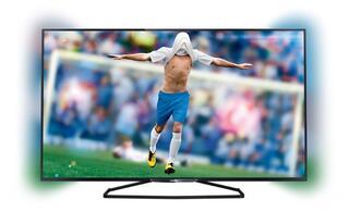 "32"" (81 см)  LED-телевизор Philips 32PFT6559 черный"