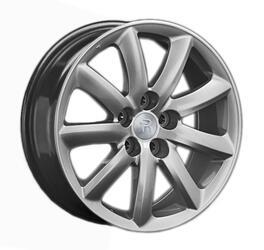 Автомобильный диск литой Replay LX31 7,5x18 5/120 ET 32 DIA 60,1 HP