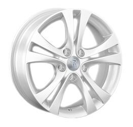 Автомобильный диск литой Replay OPL13 6,5x16 5/114,3 ET 50 DIA 57,1 White