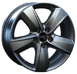 Автомобильный диск Литой LegeArtis VW81 6x15 5/100 ET 38 DIA 57,1 MB