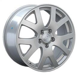 Автомобильный диск литой Replay LR23 9x19 5/120 ET 53 DIA 72,6 Sil