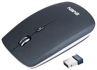 Мышь беспроводная SVEN LX-630 Wireless USB