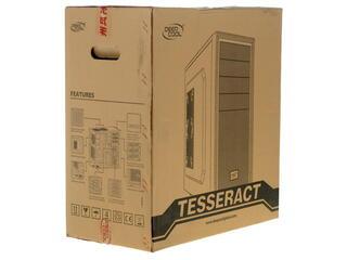 Корпус Deepcool Tesseract BF черный