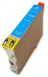 Картридж струйный Epson T0552
