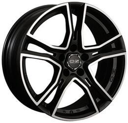 Автомобильный диск Литой OZ Racing Adrenalina 8x17 5/120 ET 40 DIA 79 Diamantata