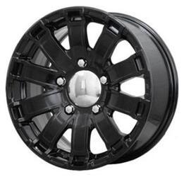 Автомобильный диск литой iFree Тополь 7x16 5/130 ET 35 DIA 84,1 Либерия