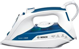 Утюг Bosch TDА5028010 синий