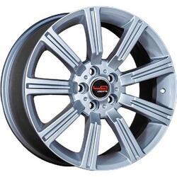 Автомобильный диск Литой LegeArtis LR4 10x22 5/120 ET 45 DIA 72,6 HP