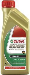 Моторное масло CASTROL EDGE 10W60 4637430060