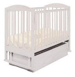 Кроватка классическая СКВ-1 112001